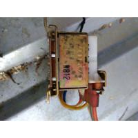Клапан электромагнитный 1388199